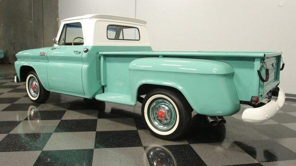 1965 Chevrolet C10 Stepside  for Sale $27,995