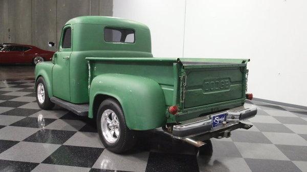 1953 Dodge D-300 Rat Rod  for Sale $19,995