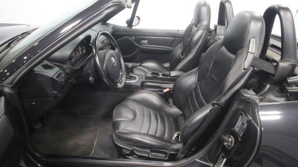 1998 BMW Z3 M Roadster  for Sale $13,995