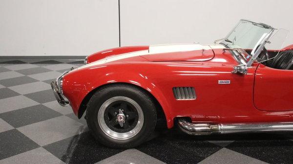 1965 Shelby Cobra NAF  for Sale $33,995