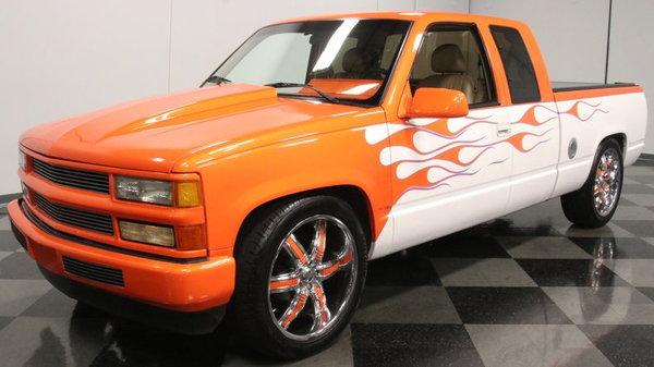 1993 Chevrolet C1500 Silverado  for Sale $11,995