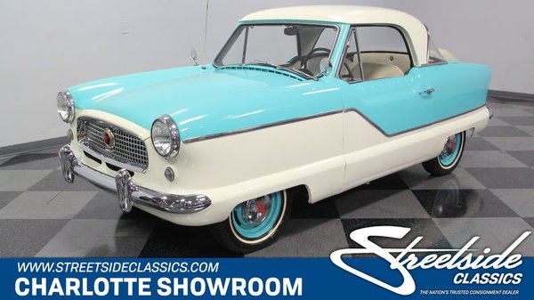 1961 Nash Metropolitan  for Sale $14,995