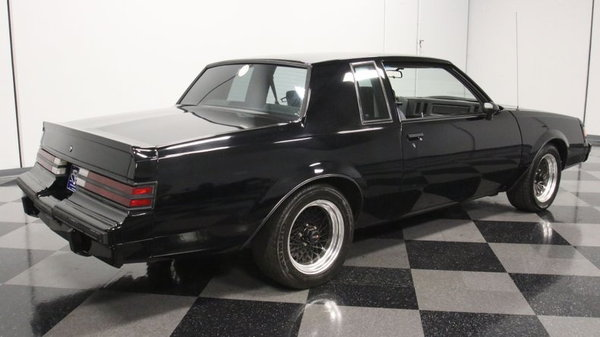 1985 Buick Grand National  for Sale $18,995