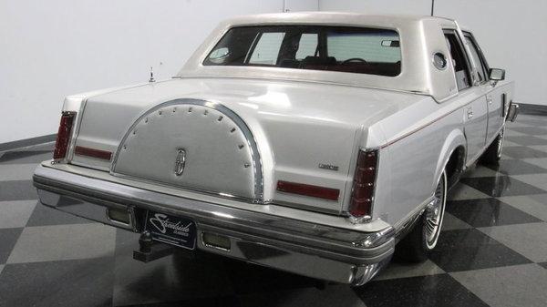 1980 Lincoln Continental Mark VI  for Sale $7,995