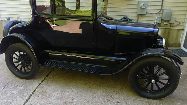 1926 Ford Model T  for Sale $9,250