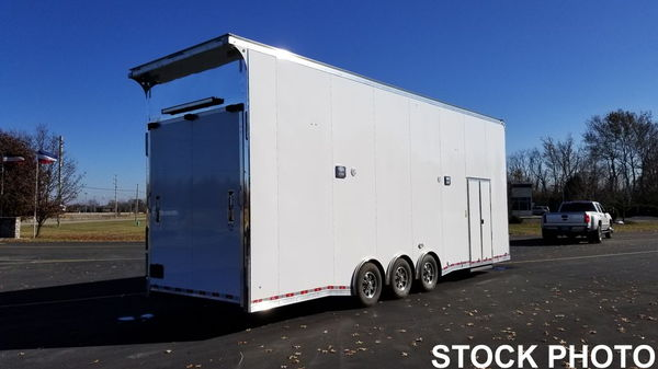 2022 United Ultimate 8.5' x 30' TAG Stacker  for Sale $59,877