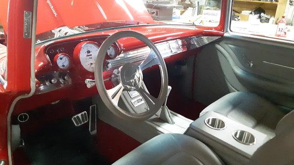 1957 chevy custom   for Sale $77,000