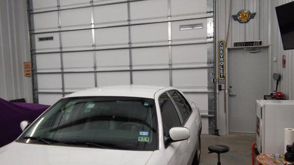 Garage Oasis Garage  for Sale $77,000