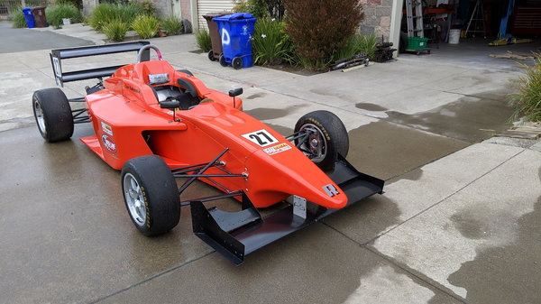 2015 Formula Speed 2.0  for Sale $42,000