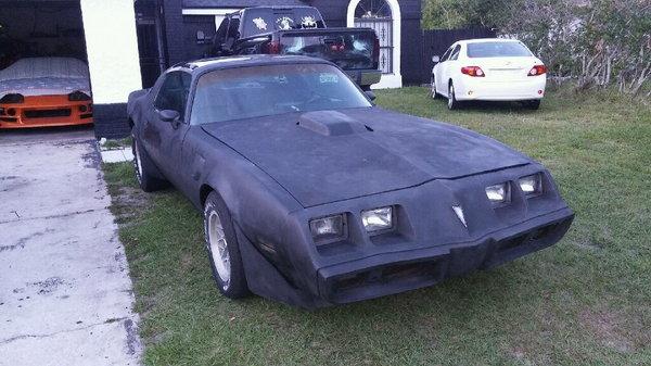1979 Pontiac Grand Am  for Sale $6,500
