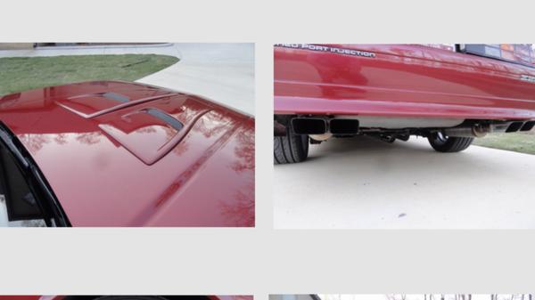 1991 Chevrolet Camaro  for Sale $32,000