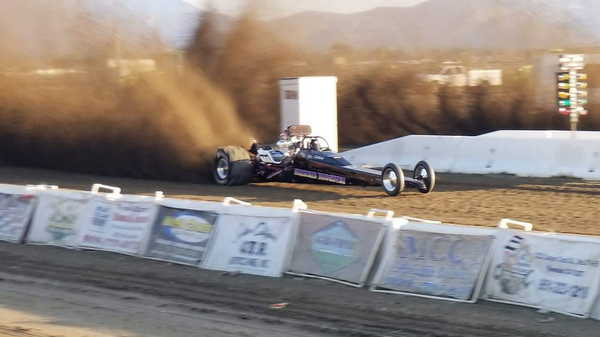 FARMERS DAUGHTER DRAGSTER  for Sale $30,000