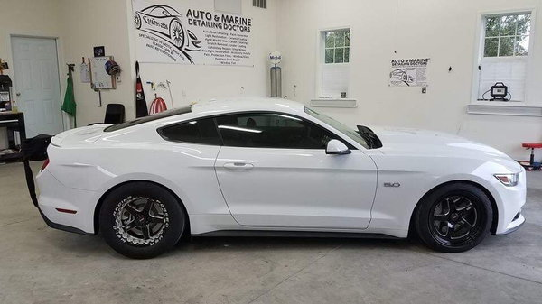 2016 Ford Mustang  for Sale $55,000