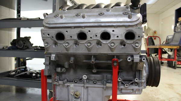 525HP Built LS2 with MTI Heads  for Sale $6,995
