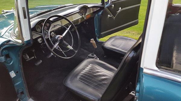 1955 Chevy Gasser SBC BBC Nova Camaro Chevelle Trade Willys