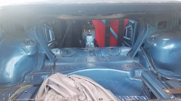1993 BMW 325is Racecar  for Sale $9,500