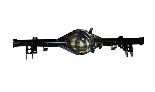 "Fabricated 9"" F body housing and axles  for Sale $1,030"