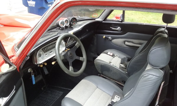 1961 Ford Falcon  for Sale $17,500