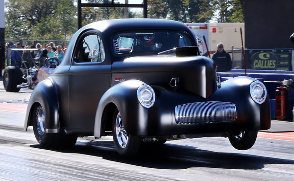 1941 Willys 441  for Sale $95,000