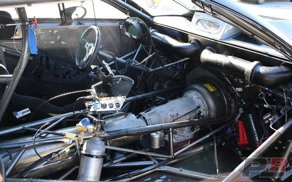 Pontiac GXP Twin Turbo Promod  for Sale $165,000