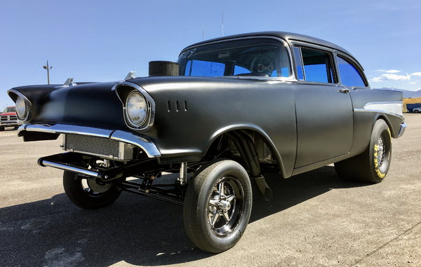 The Bitchin' Gasser - Featured on Bitchin' Rides  for Sale $65,000