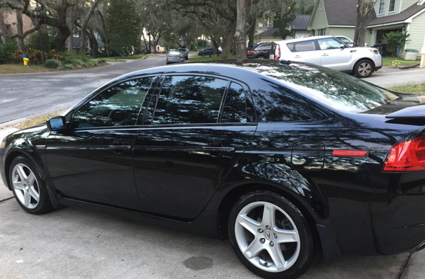 2007 Acura TL  for Sale $1,000