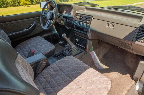 1991 Mazda B-Series Pickup  for Sale $33,900
