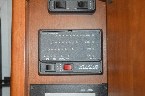 2007 Dynamax Dynaquest