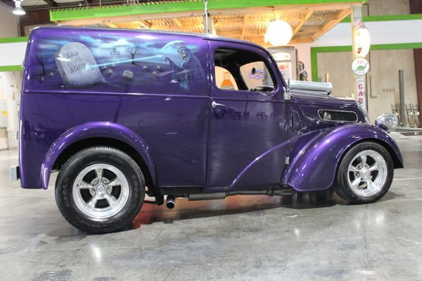 1948 Ford Thames for sale  for Sale $35,000