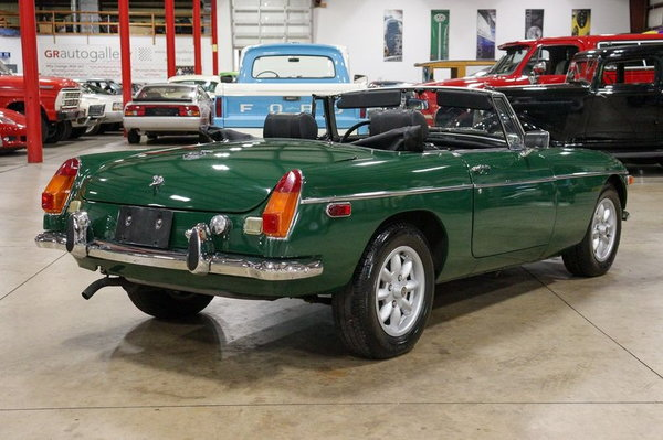 1971 MG MGB  for Sale $16,900