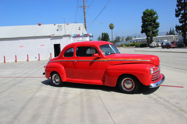 1946 Ford Super Deluxe  for Sale $24,900