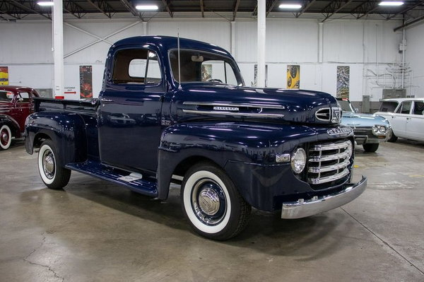 1948 Mercury M-100 Pickup  for Sale $30,900