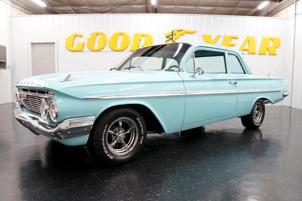 1961 Chevrolet Bel Air  for Sale $39,900