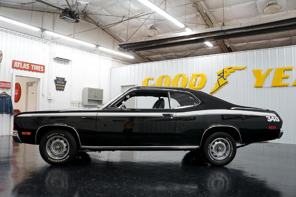 1972 Plymouth Duster  for Sale $36,900