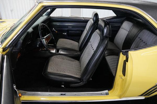 1969 Chevrolet Camaro  for Sale $39,900