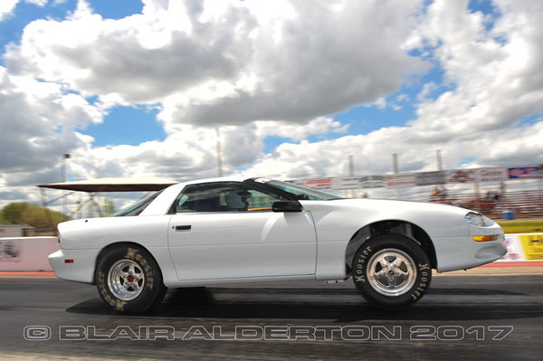 1998 Camaro SS  for Sale $15,500