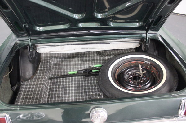 1966 Ford Mustang  for Sale $27,000