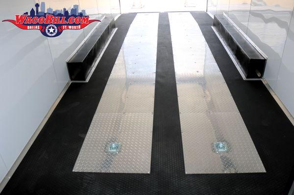 38' Shadow X-Wide Ramp Gooseneck Wacobill.com