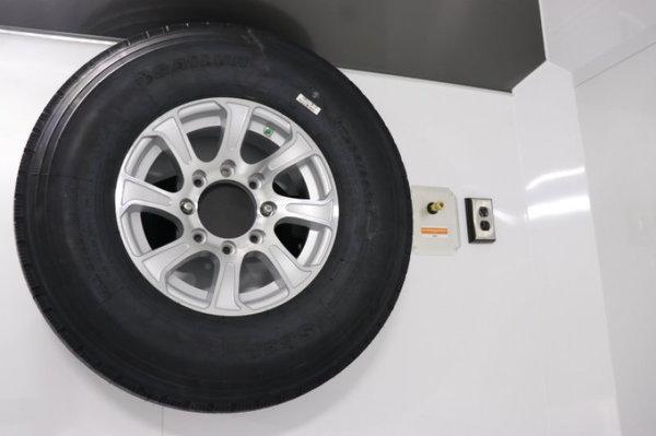 2019 INTECH 26' ALL ALUMINUM STACKER RACE TRAILER  for Sale $59,999
