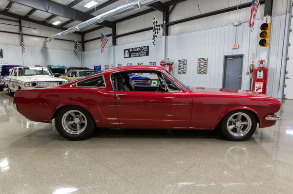 1966 Ford Mustang  for Sale $79,900