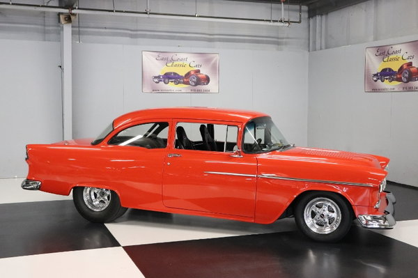 1955 Chevrolet Bel Air  for Sale $45,000