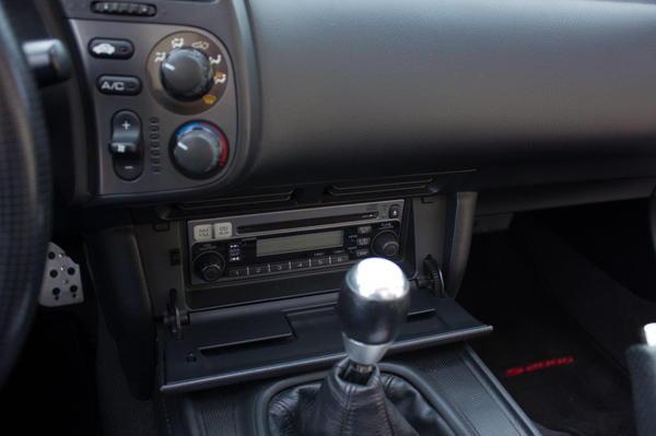 2001 Honda S2000 - 50K Miles - AP1 - NASA TT w/ Interior  for Sale $23,950