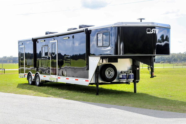 STW Majesty Toy Hauler  for Sale $56,785