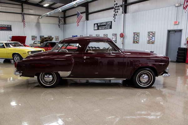 1951 Studebaker Champion  for Sale $42,900