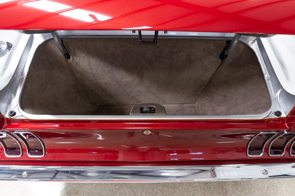 1969 Ford Mustang  for Sale $59,900