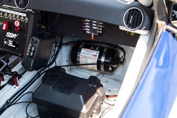 2012 Porsche Cayman GTB-1  for Sale $86,500