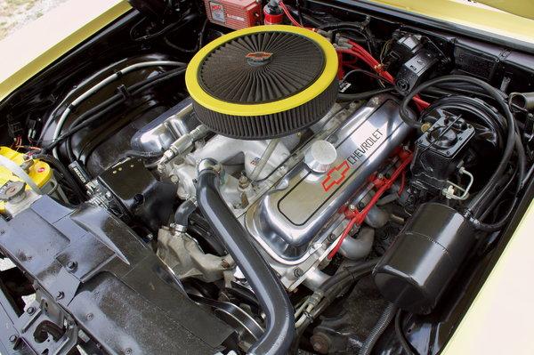 1970 Nova Resto-Mod ATK 496 BBC TH350 Automati  for Sale $44,950