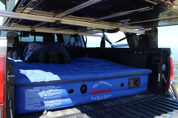 AirBedz Truck Mattress  -  for Sale $269
