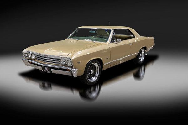 1967 Chevrolet Chevelle  for Sale $34,900