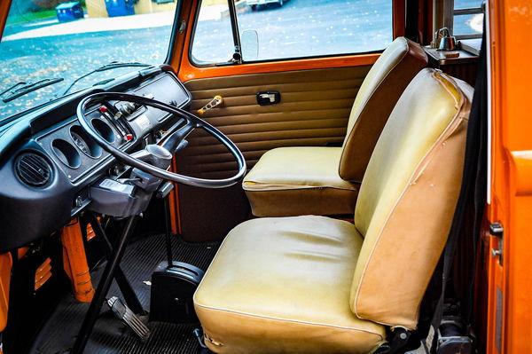 1973 Volkswagen Campmobile  for Sale $21,000